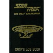 Data's Log Book