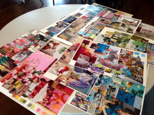 amy's color boards